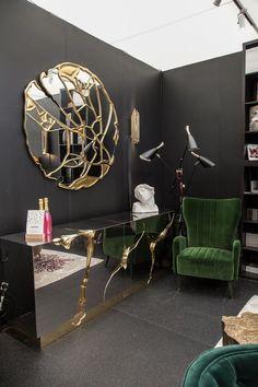 Encuentra el diseño de aparador moderno perfecto que se adaptará perfectamente al diseño interior de tu habitación! Vea más diseño de muebles aquí www.covethouse.eu