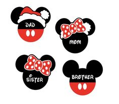 Disney Cruise Christmas Door Magnets Minnie Mouse Santa (not just laminated paper) with personlized Mickey and Minnie magnets for family Disney Christmas Crafts, Disney Christmas Decorations, Christmas Yard Art, Mickey Christmas, Disney Ornaments, Mickey And Minnie Kissing, Mickey Y Minnie, Mickey Hands, Xmas Gifts For Mum