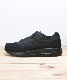 Nike-Air Max 1 Premium Tape [599514-002] | KATEGORIE \ BUTY \ SPORTOWE