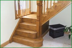 Berriew Provincial Softwood Staircase Banisters, Glass Panels, Case Study, Hardwood, Carpet, Stairs, Staircases, Pine, Home Decor
