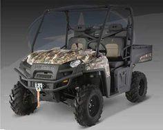 Used 2010 #Polaris Ranger 800 xp #Work_Utility_ATV in Springfield @ http://www.used-atvtrader.com/