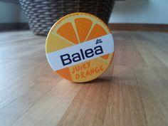 Balea Juicy Orange Dm Logo, Lipbalm, Dm Balea, Burger King Logo, Orange