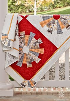 Beautiful Asymmetrical Quilt made with EZ Quilting Tools by Nicki Allen