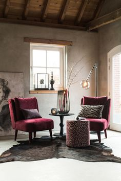 Interior Styling, Interior Design, Interior Photography, Furniture Restoration, High Class, Chair Design, Couch, Style Inspiration, Bordeaux