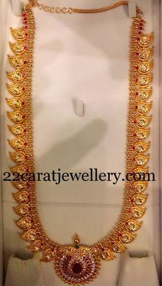 73 Grams Plain Haram in 22kt Gold