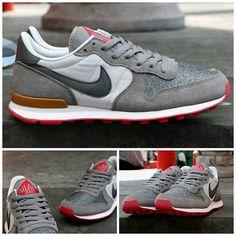 """Nike Internationalist """"Milan""""!"""