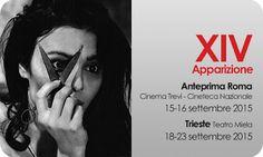 Casa Vacanze Molino8 - Ghega, Trieste - Tel. 320-3030941 & 340-7042896: I Mille Occhi. Festival internazionale del cinema ...