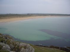 Isle of Coll - Feall Bay