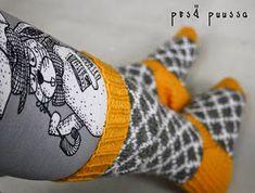 jotka Knitting Socks, Creative, Projects, Handmade, Design, Life, Fashion, Knit Socks, Log Projects