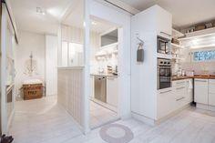 white and riviera maison
