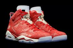 half off e2c2d adfea Buy Buy Air Jordan 6 Retro Slam Dunk For The Holidays Super Deals from  Reliable Buy Air Jordan 6 Retro Slam Dunk For The Holidays Super Deals  suppliers.