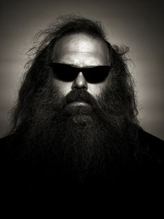 You're crazy for this one Rick! Producer Rick Rubin - as shot my Michael Muller Dope Music, I Love Music, Music Is Life, My Music, History Of Hip Hop, Rap City, Iron Man Movie, I See Stars, Love N Hip Hop