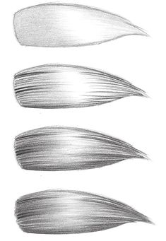 How to draw realistic hair: the ultimate tutorial - . - How to draw realistic hair: the ultimate tutorial – - Drawing Lessons, Drawing Techniques, Drawing Tips, Drawing Reference, Drawing Sketches, Painting & Drawing, Realistic Hair Drawing, Drawing Ideas, How To Draw Realistic
