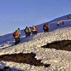 Kilimanjaro Climb-Marangu Route 5 Days 4 Nights