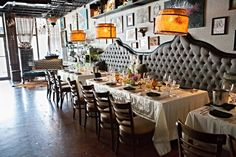 This Is Not A Typo: 5 Places To Eat And Drink Very Well In Orlando, FL