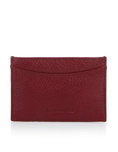 Journey through autumn in style... #AW14 #leather #travelcardholder