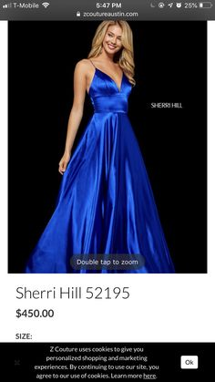 b4f2d5c341e 38 Best prom images in 2019 | Dresses for formal, Evening gowns ...