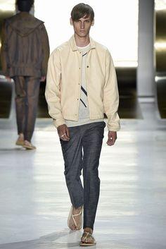 Perry Ellis Spring Summer 2016 Primavera Verano - #Menswear #Trends #Tendencias #Moda Hombre - New Yoek Fashion Week - Male Fashion Trends