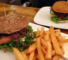 Bester Burger in Köln: Freddy Schilling #foodblog #foodblogger