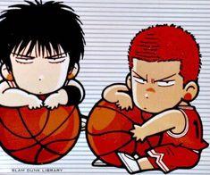 Inuyasha, Slam Dunk Anime, Anime Tattoos, New Backgrounds, Love And Basketball, Popular Anime, Aesthetic Stickers, Anime Chibi, Slammed