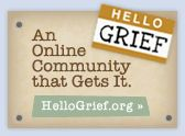 Hello Grief/Comfort Zone Camp