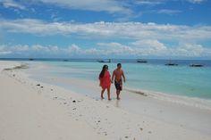 Nungwi Beach - Zanzibar Island - Tanzania
