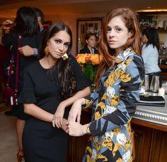 Nicole Kidman Celebrates the Tod's Store Reopening – Vogue