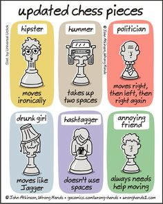 Great cartoon by John Atkinson via http://wronghands1.wordpress.com/  GO HERE --> www.all-about-psychology.com/10-brilliant-cartoons-psychology-students-will-love.html to see some brilliant psych cartoons!