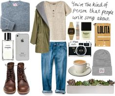 """""""going up into the hills maybe take my mind off you."""" by crunchypeanutbutter ❤ liked on Polyvore"""