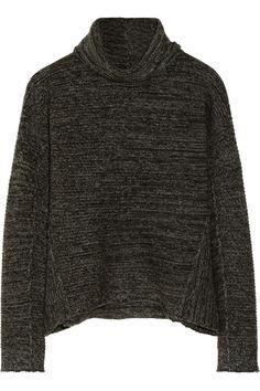 Inhabit Yak and merino wool-blend turtleneck sweater