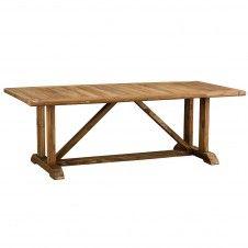 Elm table 2.3m earlysettler.com.au