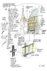 Image result for norman foster sketches