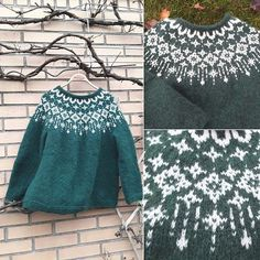 Knitting charts nordic Ideas for 2019 - Pulli Sitricken Baby Sweater Knitting Pattern, Diy Crochet And Knitting, Knitting Blogs, Knitting Charts, Knitting Stitches, Knitting Patterns Free, Knit Patterns, Knitting Projects, Icelandic Sweaters