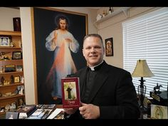 Even though churches are closed, there's still a way to receive the special graces of Divine Mercy Sunday. Catholic Beliefs, Catholic Prayers, Christianity, Divine Mercy Novena, Divine Mercy Sunday, Hymns Of Praise, St Faustina, True Faith, Holy Ghost
