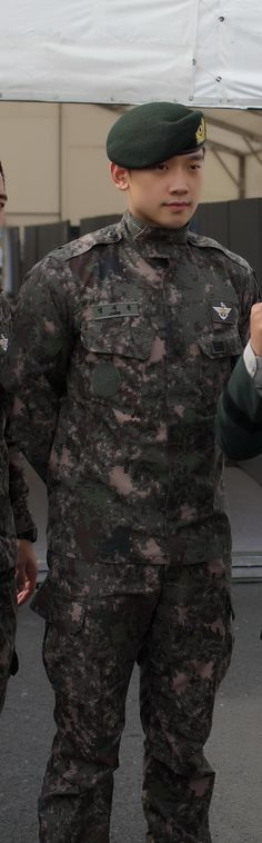 Rain at the Gyeryong Army Festival. (10/12-13) Image source: ckdghks1534 @naver