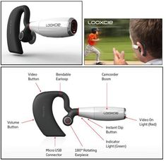 For the parents that want to clap, but want to hold a camera too!