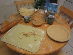 Christmas! - Let the baking begin!