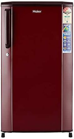 Direct-cool single-door refrigerator; 170 litres capacity; Energy Rating: 3 Star; 1 year comprehensive on product; 5 years on compressor; As part of the energy labelling plan of the bureau of energy efficiency, the star ratings of direct cool refrige...