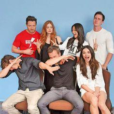 They are dapping Teen Wolf Actors, Teen Wolf Cast, Grimm, Teen Wolf Instagram, Daniel Sharman Teen Wolf, Jordan Parrish, Ryan Kelley, Meninos Teen Wolf, Teen Wolf Ships