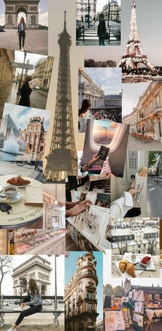 paris aesthetic wallpaper