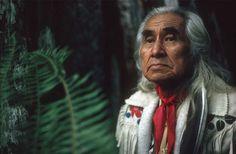 1981 - Chief Dan George, Kanadalı aktör, kızılderili reisi (d. Chief Dan George, Trail Of Tears, Social Media Apps, Best Supporting Actor, North Vancouver, American Spirit, Self Esteem, British Columbia, Movie Stars
