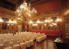 wedding location in Italy - Tuscany - Wedding halls in a Palace
