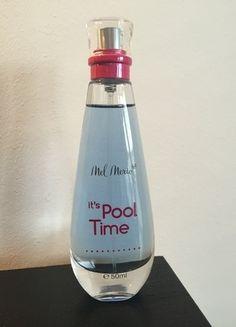 Kaufe meinen Artikel bei #Kleiderkreisel http://www.kleiderkreisel.de/kosmetik/parfums/122736178-mel-merio-its-pool-time