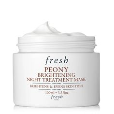 An overnight treatment proven to significantly brighten the complexion and correct uneven skin tone.