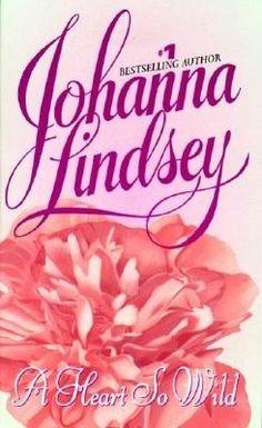 A Heart So Wild... love this book!!