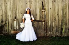 "She's Intentional Blog | After the Wedding Bells | What do you do with your wedding dress after the ""I dos"" have been said? @arfrymier has some great ideas! Click the picture for more."