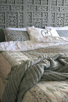 interiøroglys: Tekstiler i siste liten...