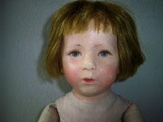 Kathe Kruse Doll | eBay