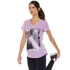 Tek Gear® Yoga Tee - Women's