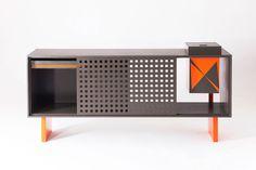 cool Multifunctional Storage Piece Furniture Named BarSotti